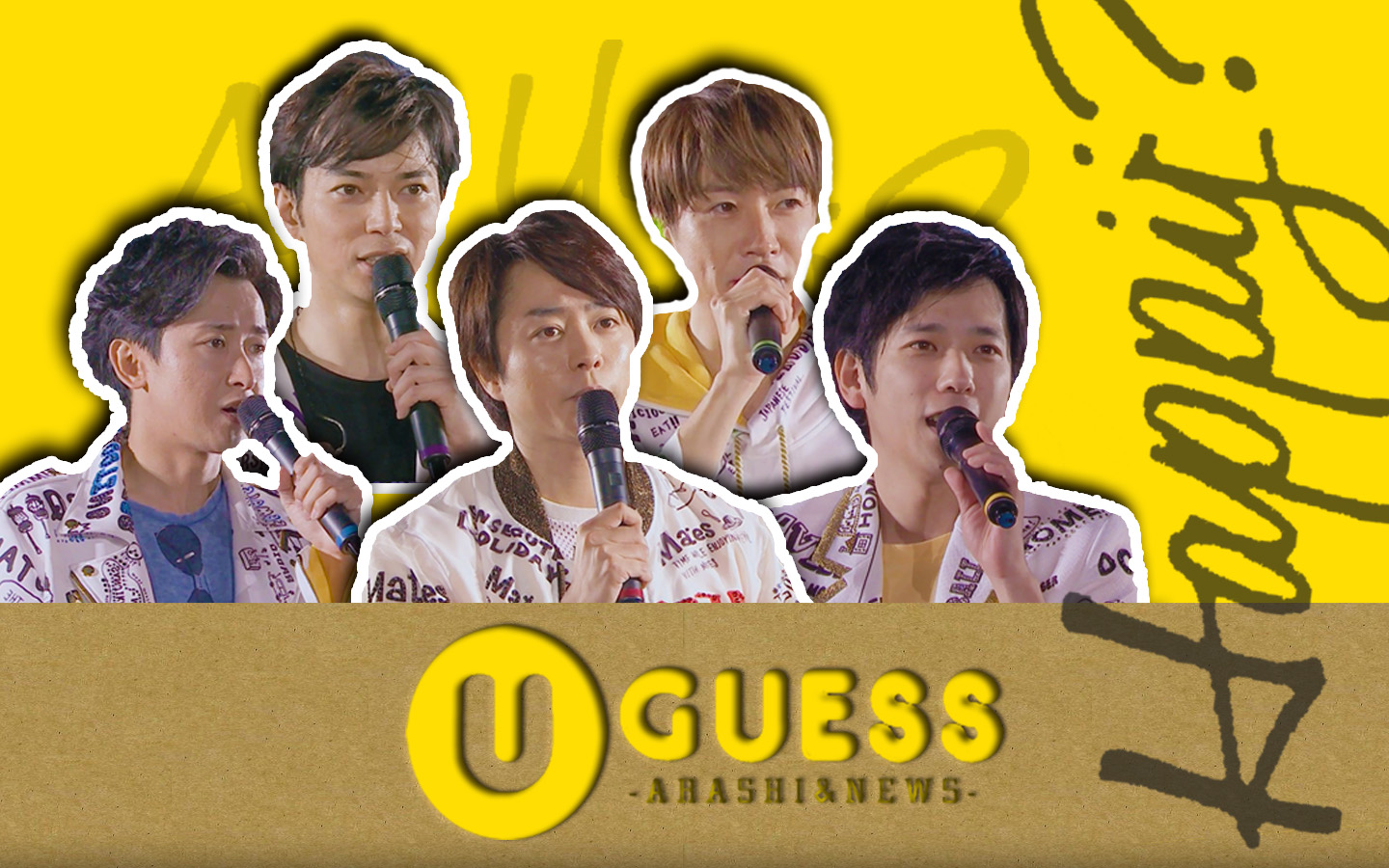 Tubget - Download video: arashi-live-tour-2016-2017-are-you