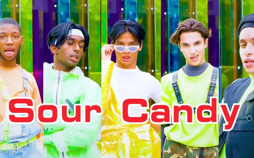 疑似《Sour Candy》MV流出!完成度太高!BLACKPINK、LadyGaga合作曲