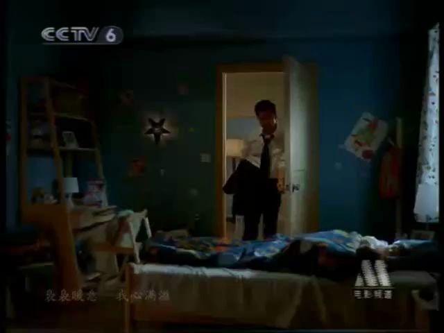 央视广告欣赏-(2010)康师傅香菇炖鸡面
