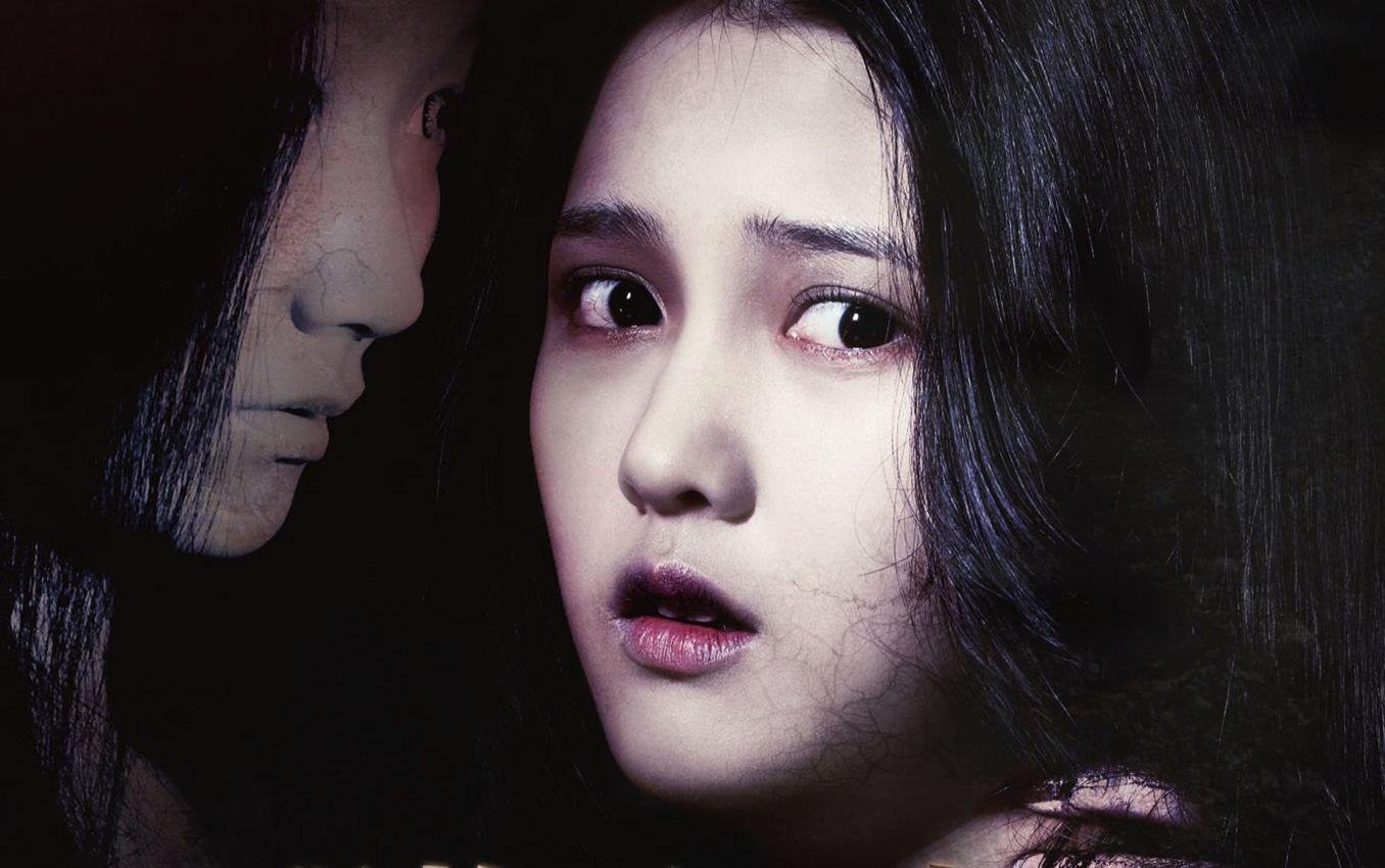 女人奥雷_【奥雷】韩国分段式恐怖片《恐怖故事》速看