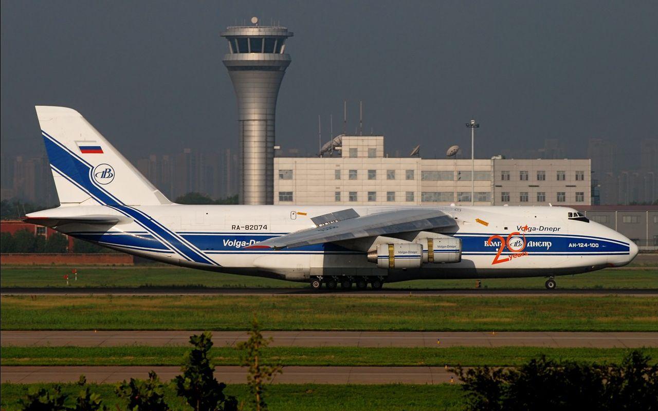 国�y���an_2 【 usa military channel 】官方发布 # an-124 搭载一套美国 kc-13