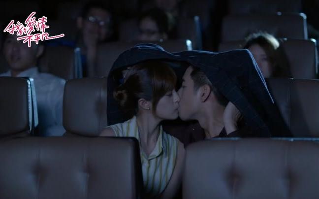 吻戏最多的电影_【吻戏】电影院之吻,女生强吻,男生回吻,太撩了_哔哩哔哩 ...