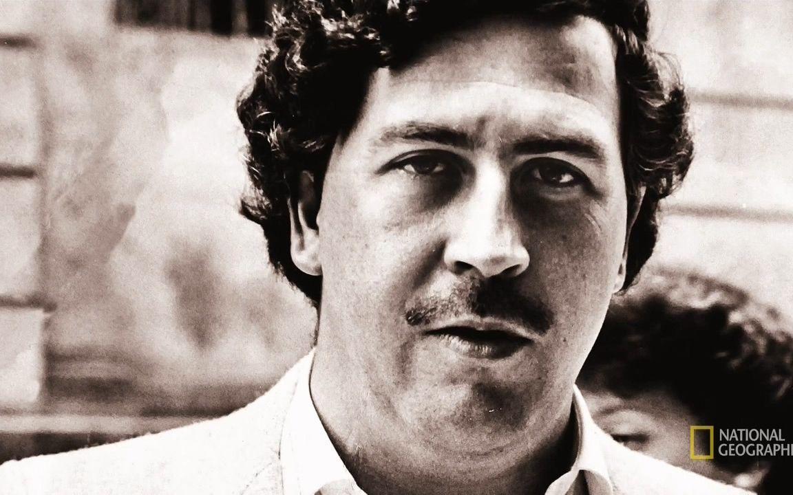 埃科_纪录片.国家地理.面对:巴勃罗·埃斯科巴.Facing.S01E01.Pablo.Escobar ...