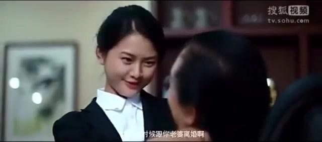 秘书办公室_女秘书办公室勾引老总视频在开会时被播出,太刺激了_哔哩哔哩 ...