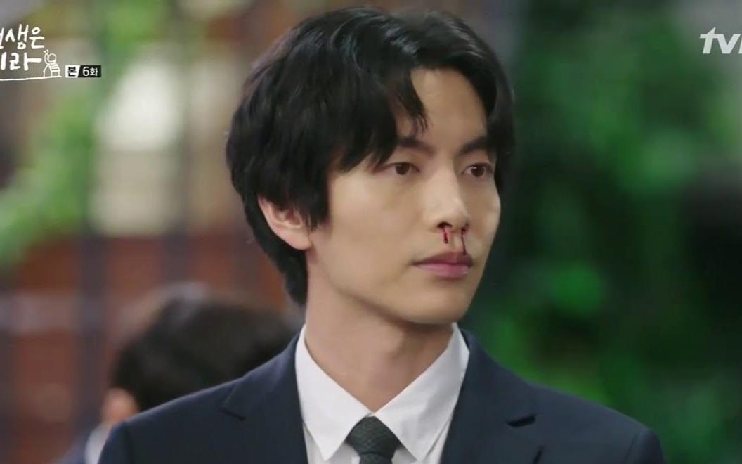 "李民基_【Xman/李民基】""会""跳舞的Lee Minki_哔哩哔哩 (゜-゜)つロ 干杯 ..."