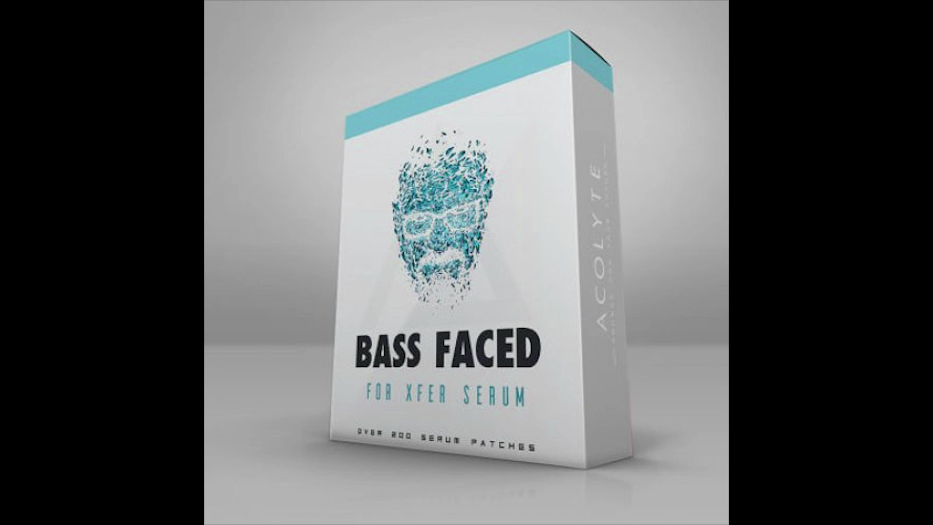 【Acolyte - Bass Faced for Xfer Serum】分享一个Drum&Bass风格的Serum预设包