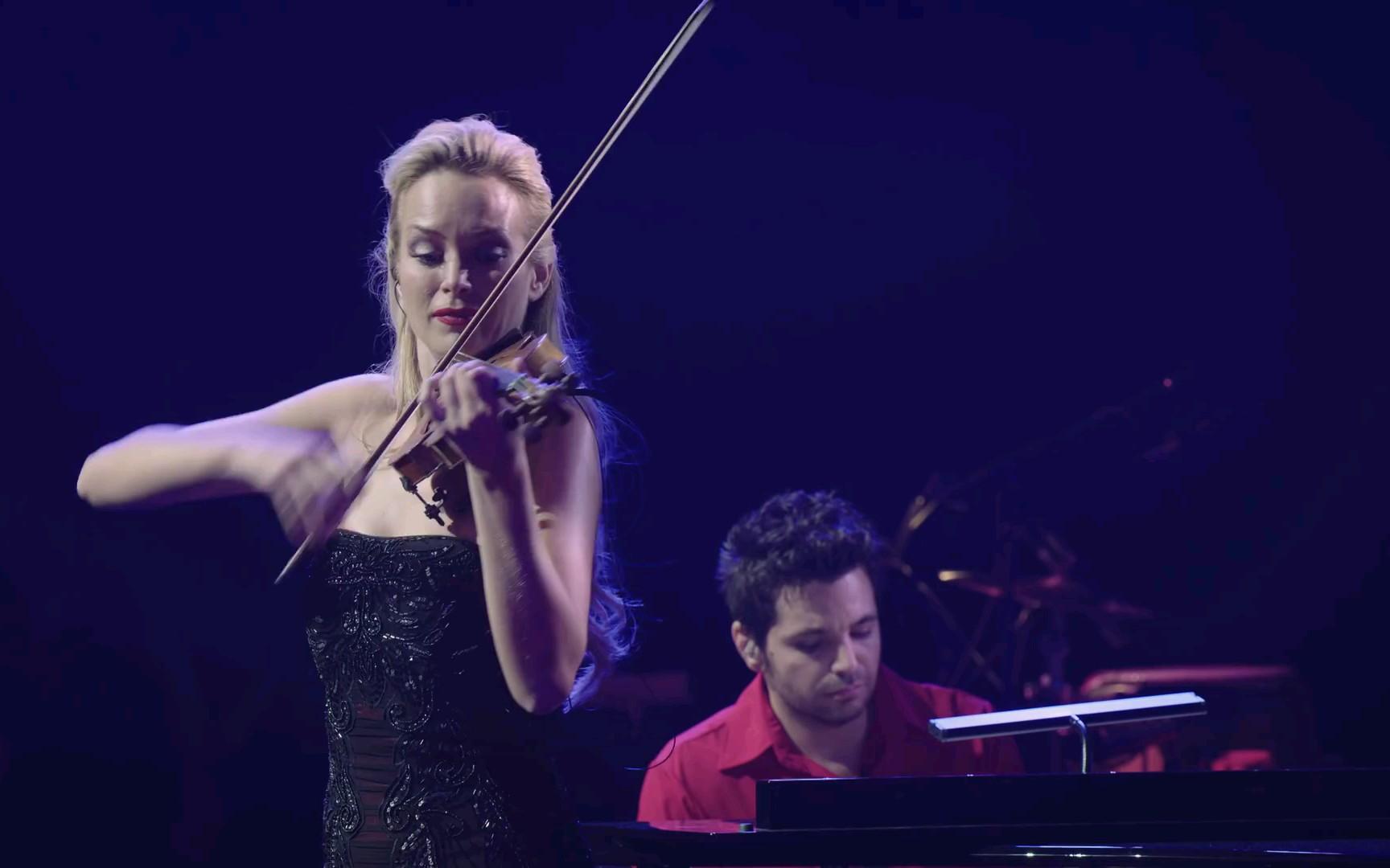 泰坦尼克号主题曲萨_我心永恒 - 小提琴 钢琴 / 电影《泰坦尼克号》主题曲 / MY HEART ...