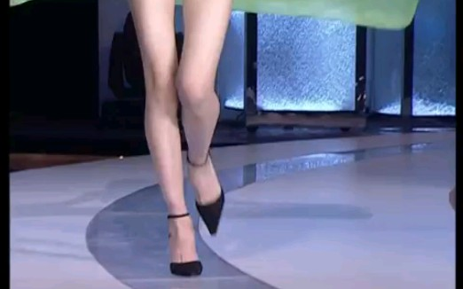 第五届CCTV模特电视大赛 预赛 泳装03