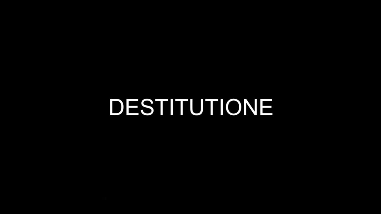 TS!Underswap - DESTITUTIONE (Recreation)
