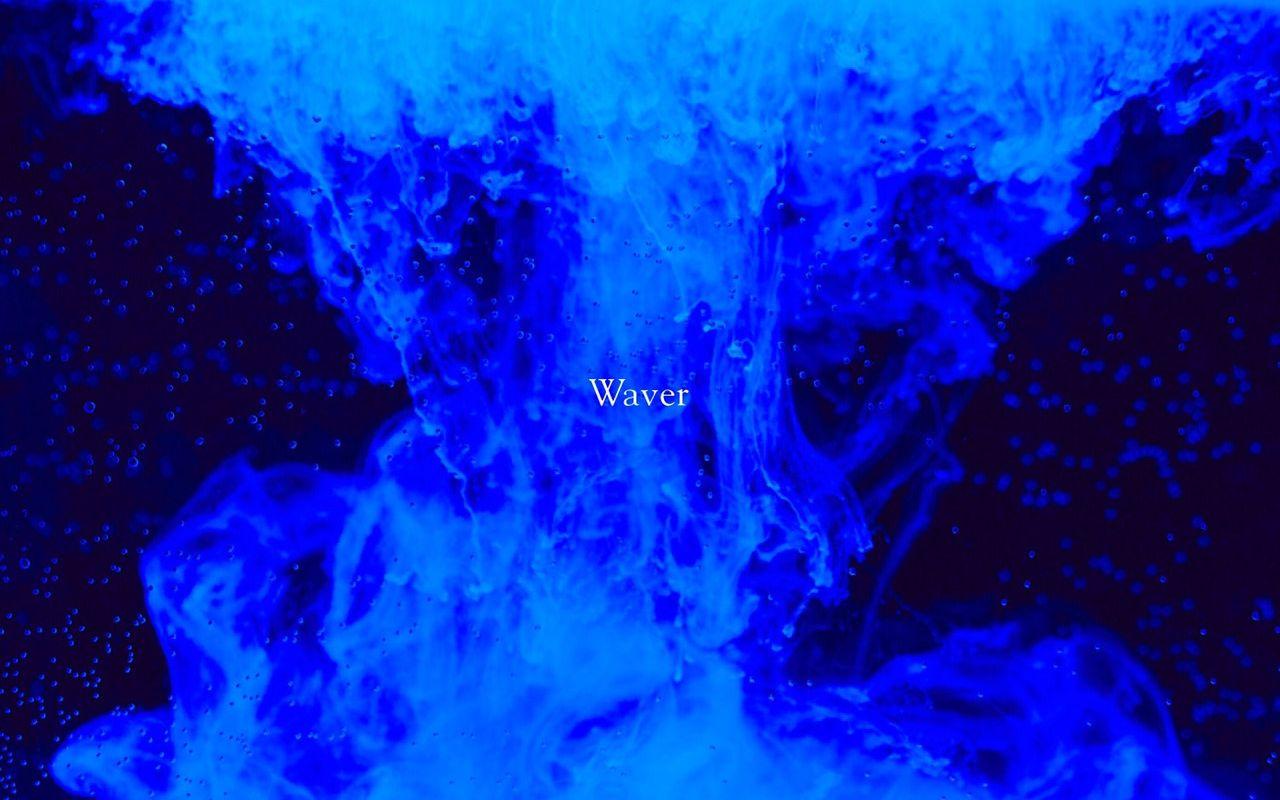 【田所梓】新曲——Waver