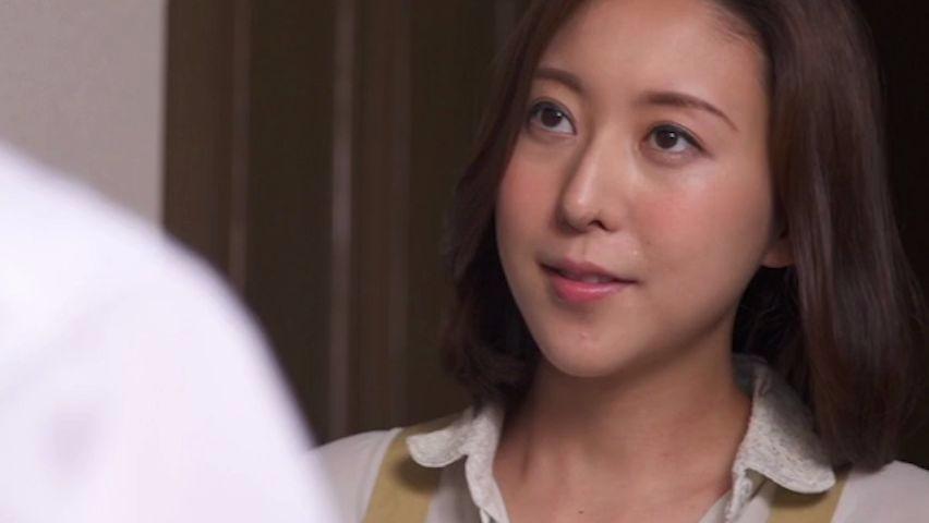 松下纱荣子--美容院4