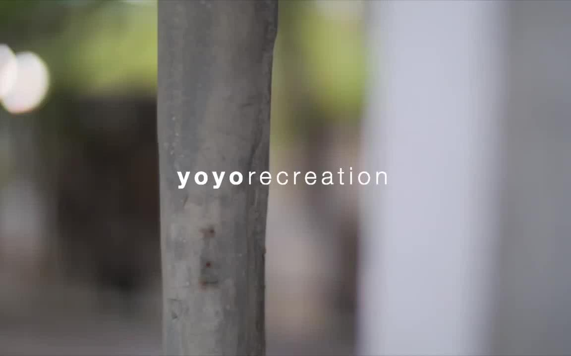 yoyorecreation hiro irifune 2013 spring