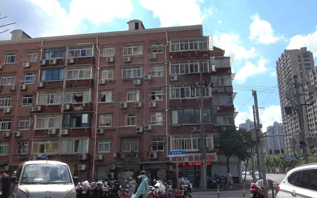陆家浜路 步行&街拍 跨龙路 至 南车站路 黄浦区 上海 (十)