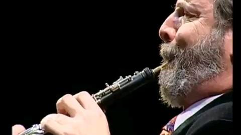 henrik chaim goldschmidt plays gabriels oboe