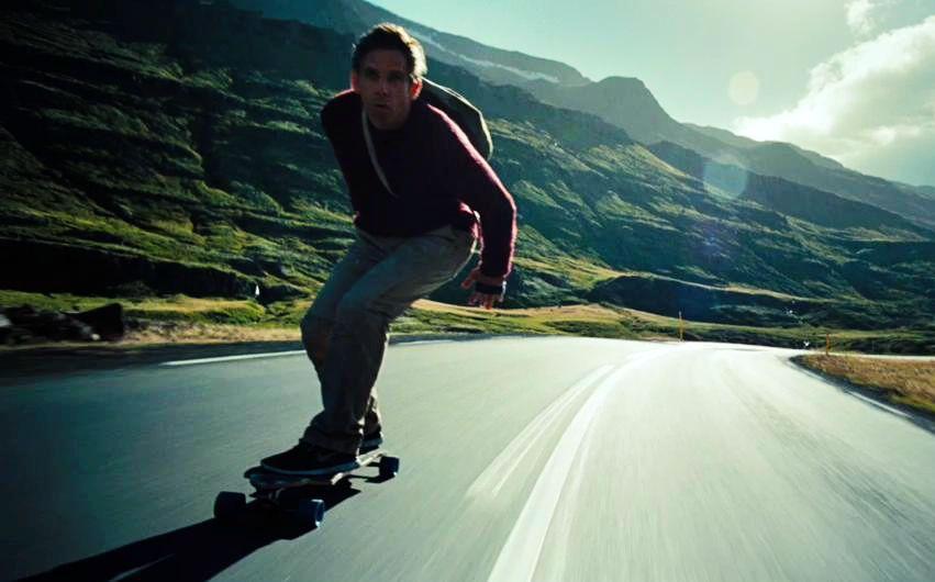梦想家_白日梦想家 滑板 cut 北欧风光_短片_影视_bilibili_哔哩哔哩