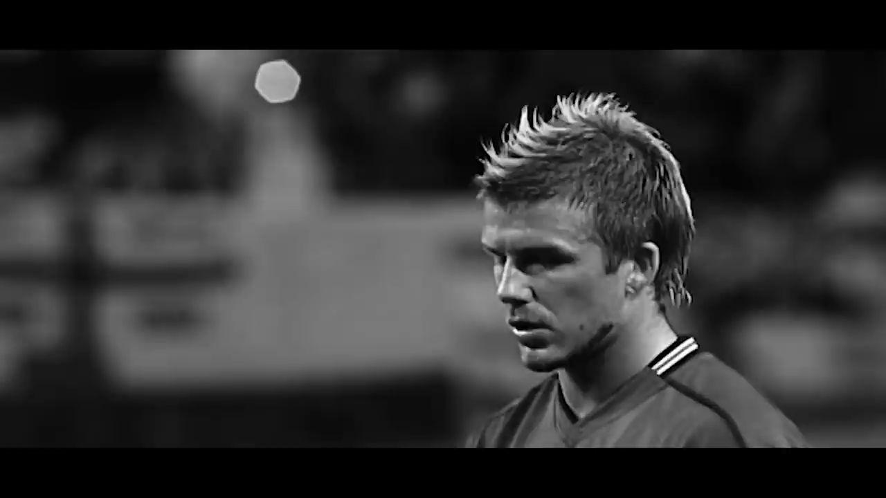 大卫·贝克汉姆-不惧艰险David Beckham- My Unfair Advantage - Play Without Fear