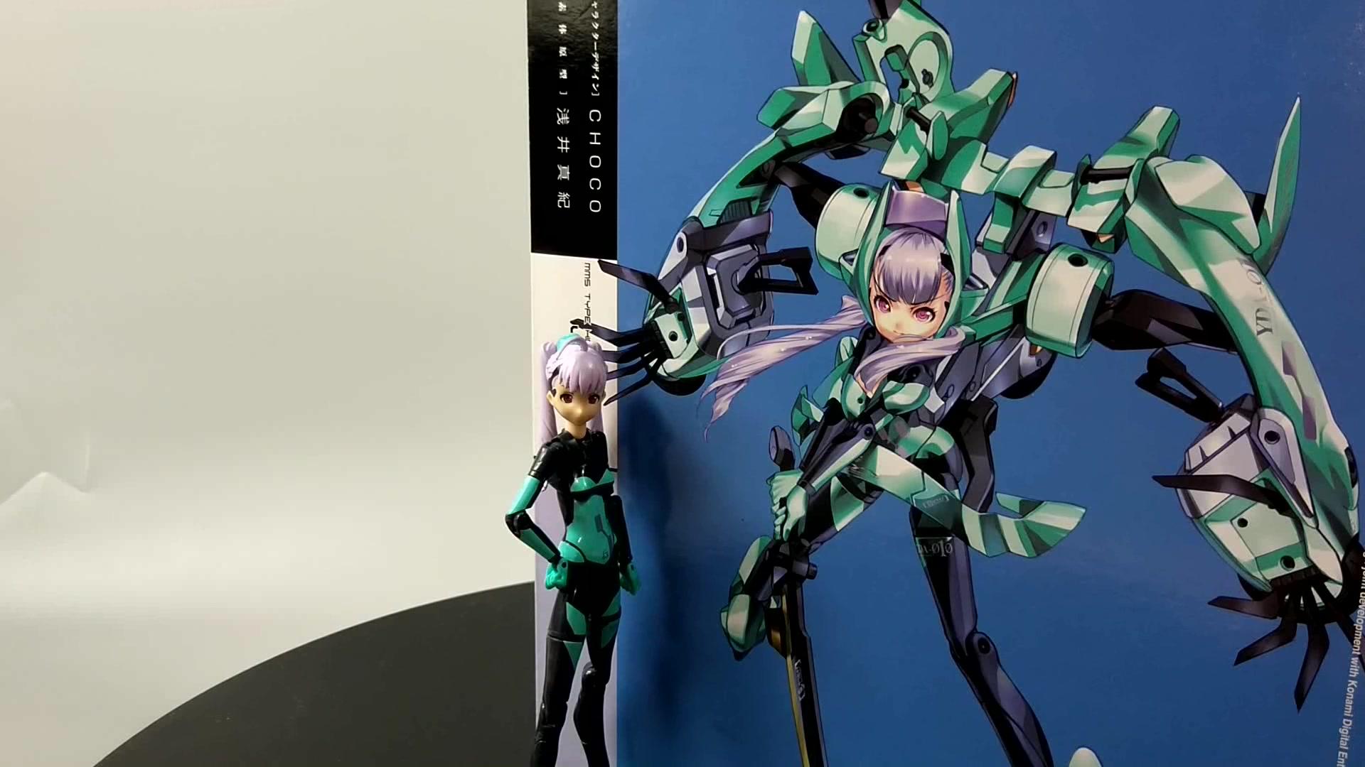 dada妲妲个人资料_【小6解说】总432期 武装神姬 高机动型 绿车伊妲