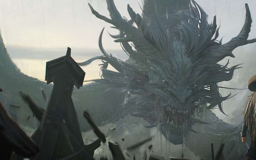 【英雄联盟/燃向】传说中的神龙尊者 肃清世间所有奸邪——李青