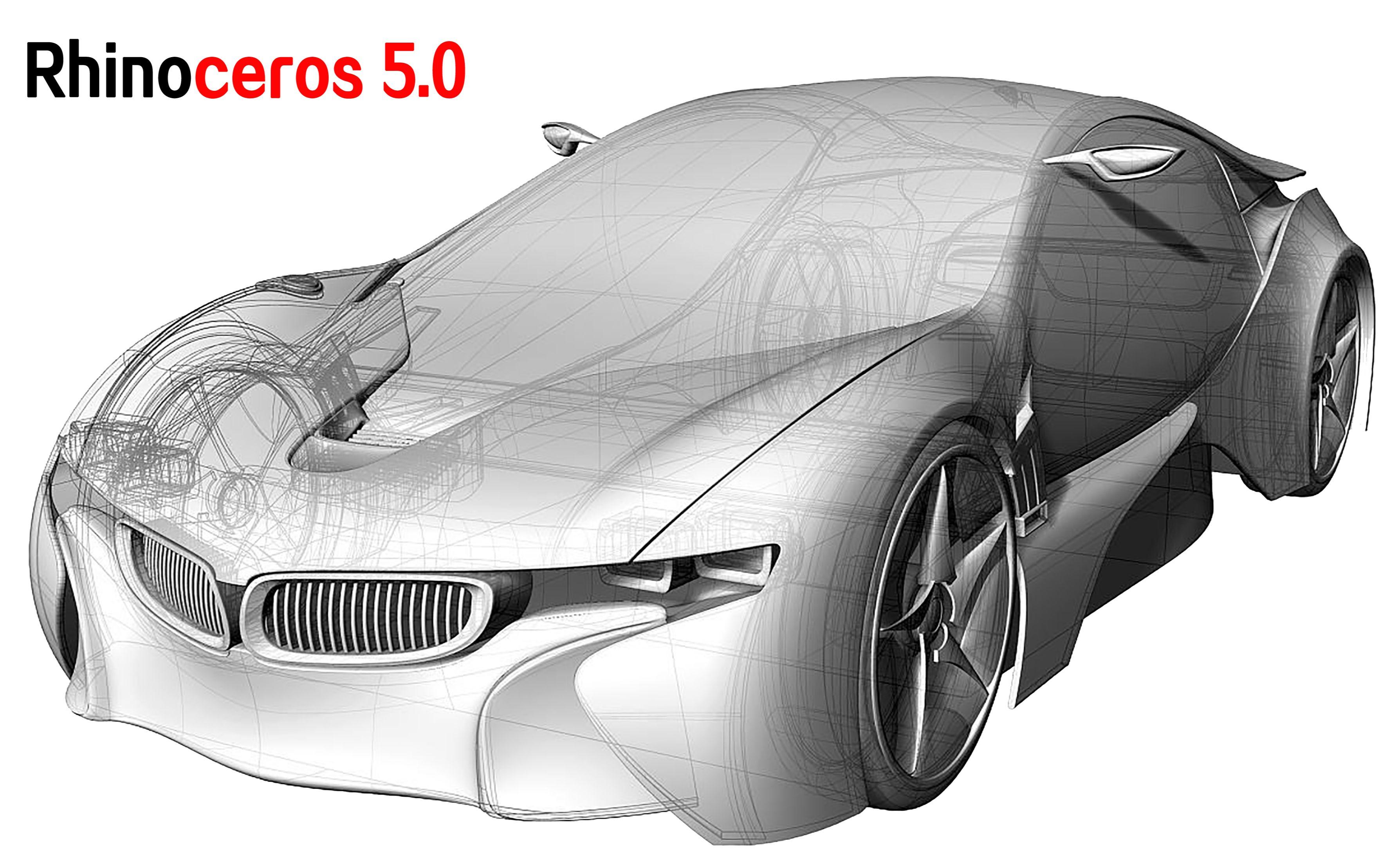 Rhino 5.0