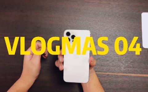 开箱 日常vlog 数码科技
