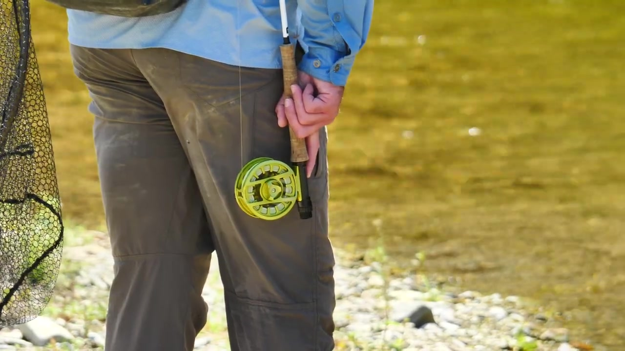 Obsessive Brown Trout Fly Fishing - Wonderful, Beautiful, Tedious Fly Fishing  i