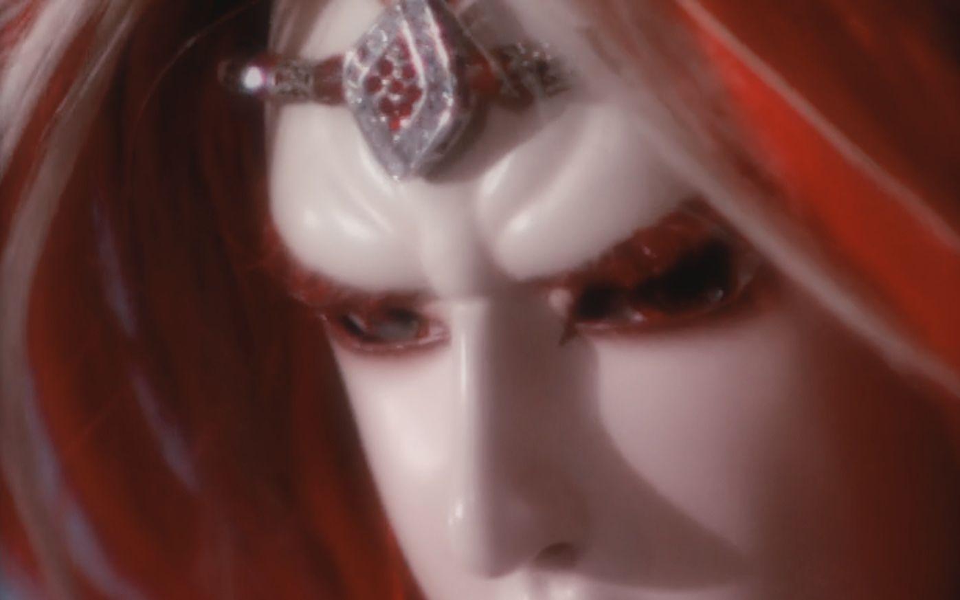 【霹雳】【苍朱】一眼万年