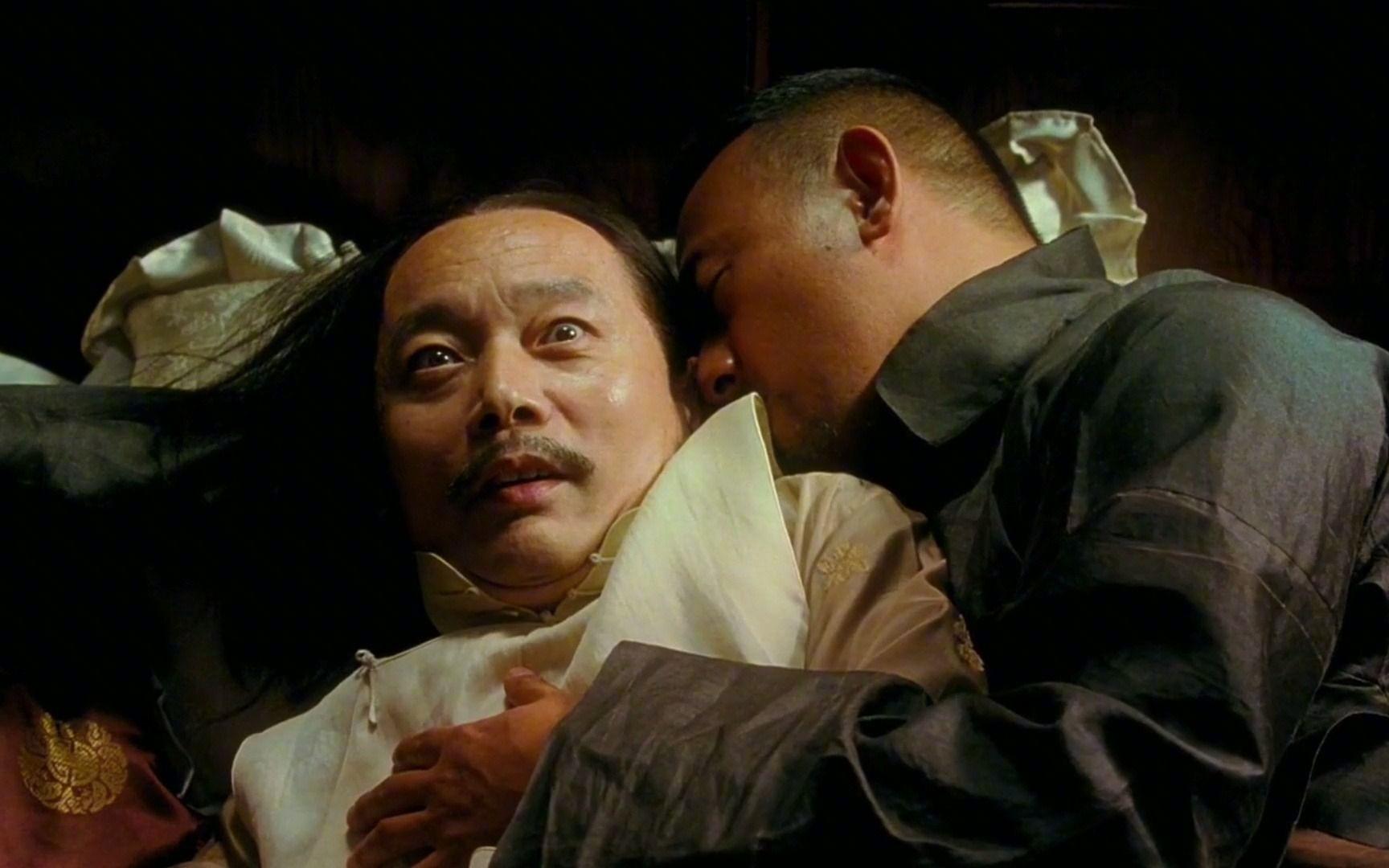 终极无敌姜文宇宙之最大谜团——真假夫人,又是替身《让子弹飞》4