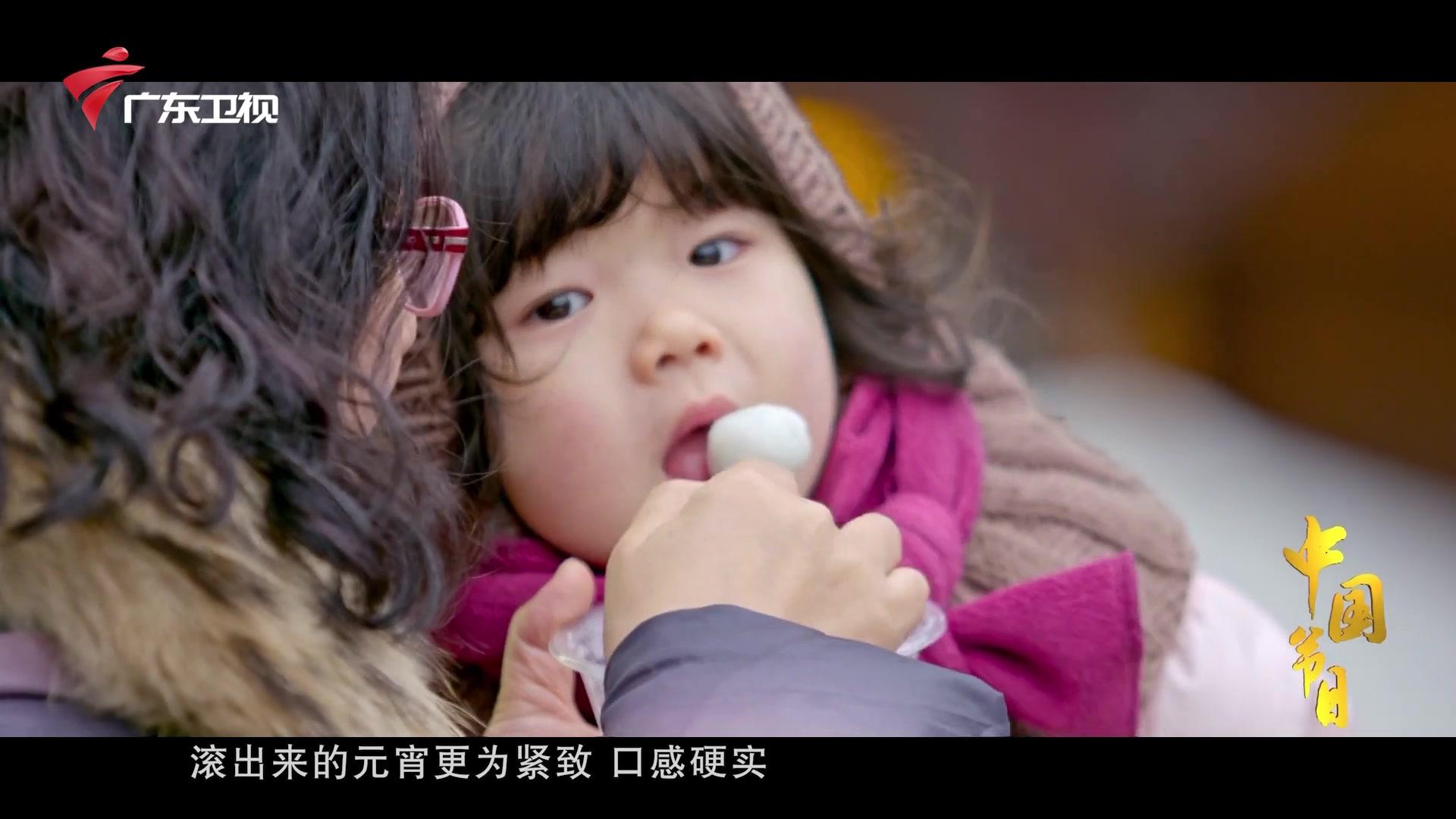 【广东卫视 1080P高清】中国节日【12集纪录片】