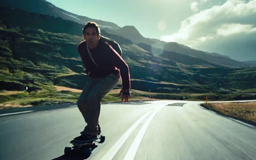 梦想家_《白日梦想家》这段冰岛的风景美得像做白日梦_影视剪辑_影视 ...