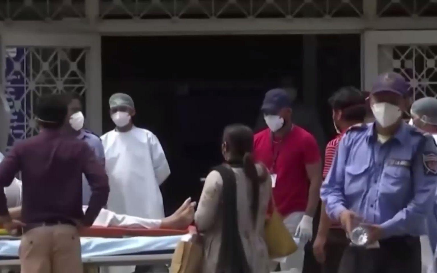 印媒罕见反思,揭露印度抗疫失败真正原因