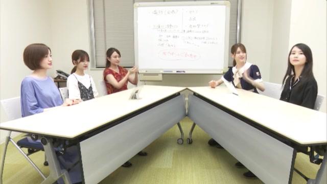 松村 沙友理(乃木坂46) (2019年08月12日17時24分28秒)