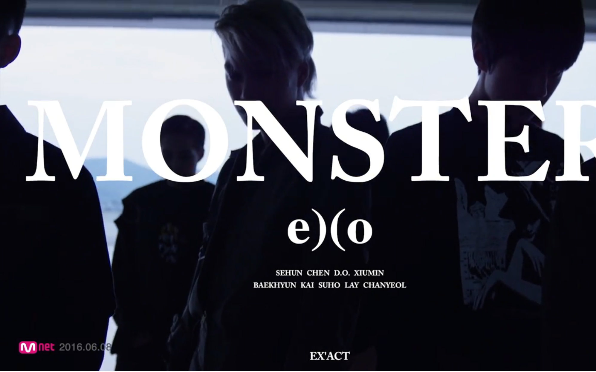 跪求exo《monster》结局!紧急紧急!要完整的txt啊!谢谢了!