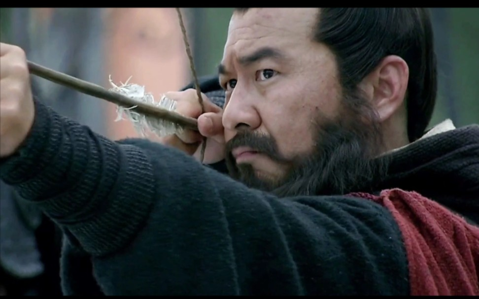 曹操:刘备你早点夸我,我就不杀这么多人了!