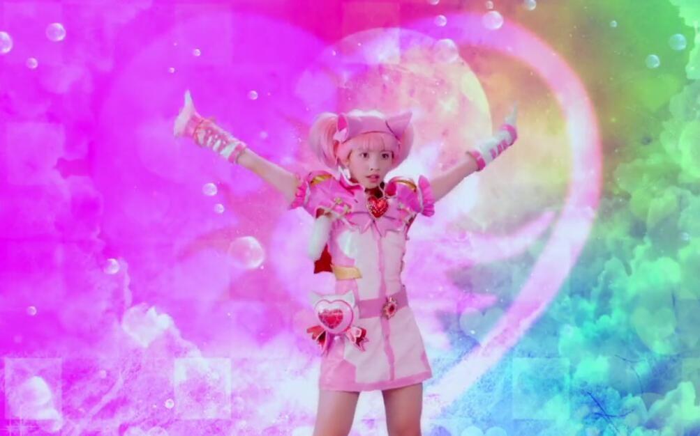 舞法天女�y�_【魔幻/歌舞】舞法天女朵法拉 第二季 23-24