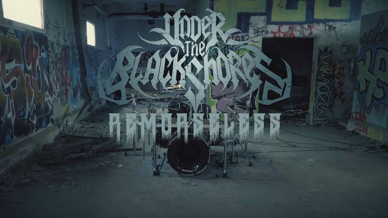 UNDER THE BLACK SHORES - Remorseless