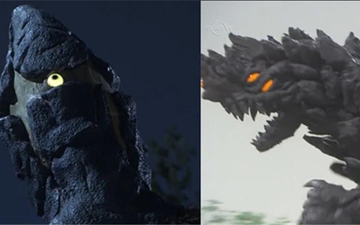 银河奥特曼登场怪兽简介——闪电达兰比尔、凯姆尔人篇