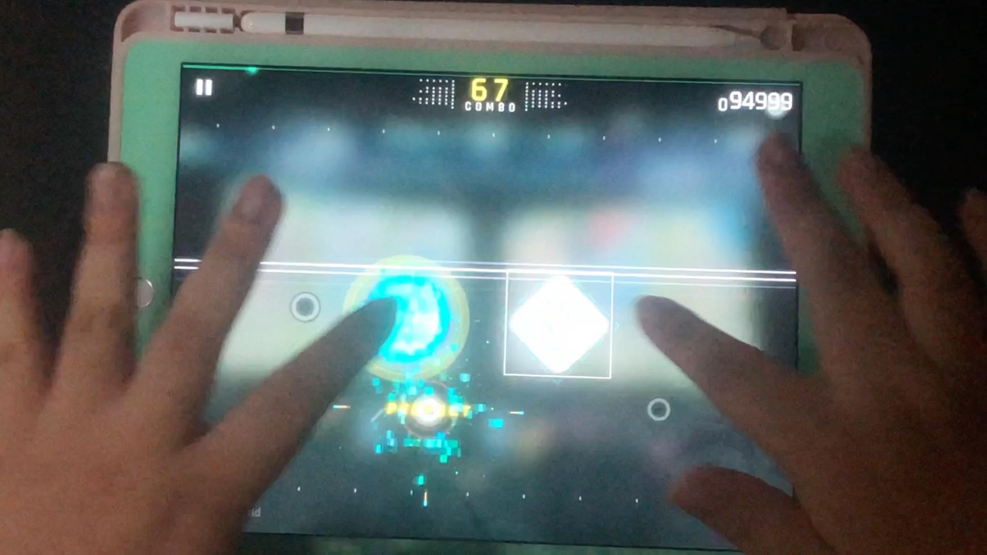 【生日歌】【Cytus Ⅱ】New World CHAOS 10 MM