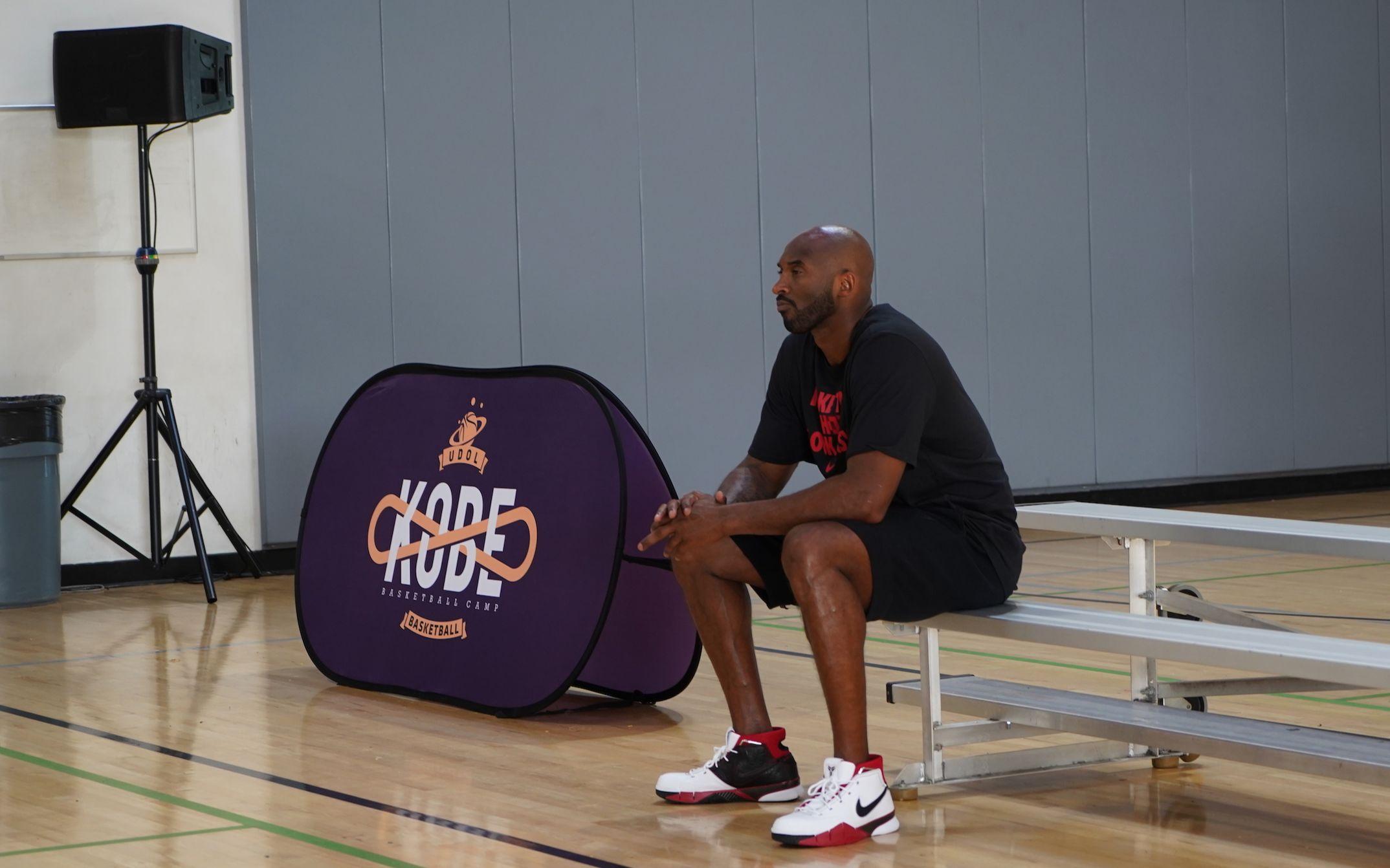 凌晨4點訓練是假的?前湖人協調員質疑媒體炒作Kobe:事實並非如此!-籃球圈