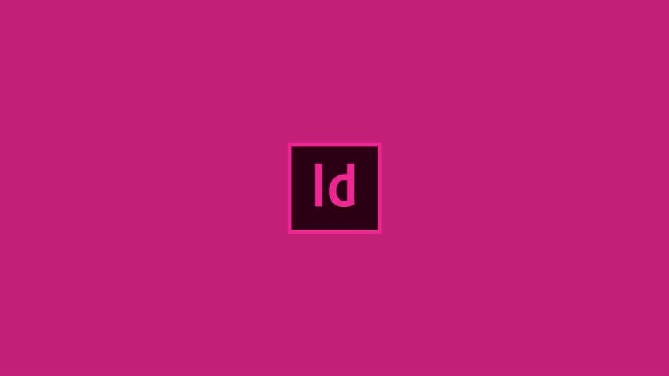 indesign快速入門視頻圖片