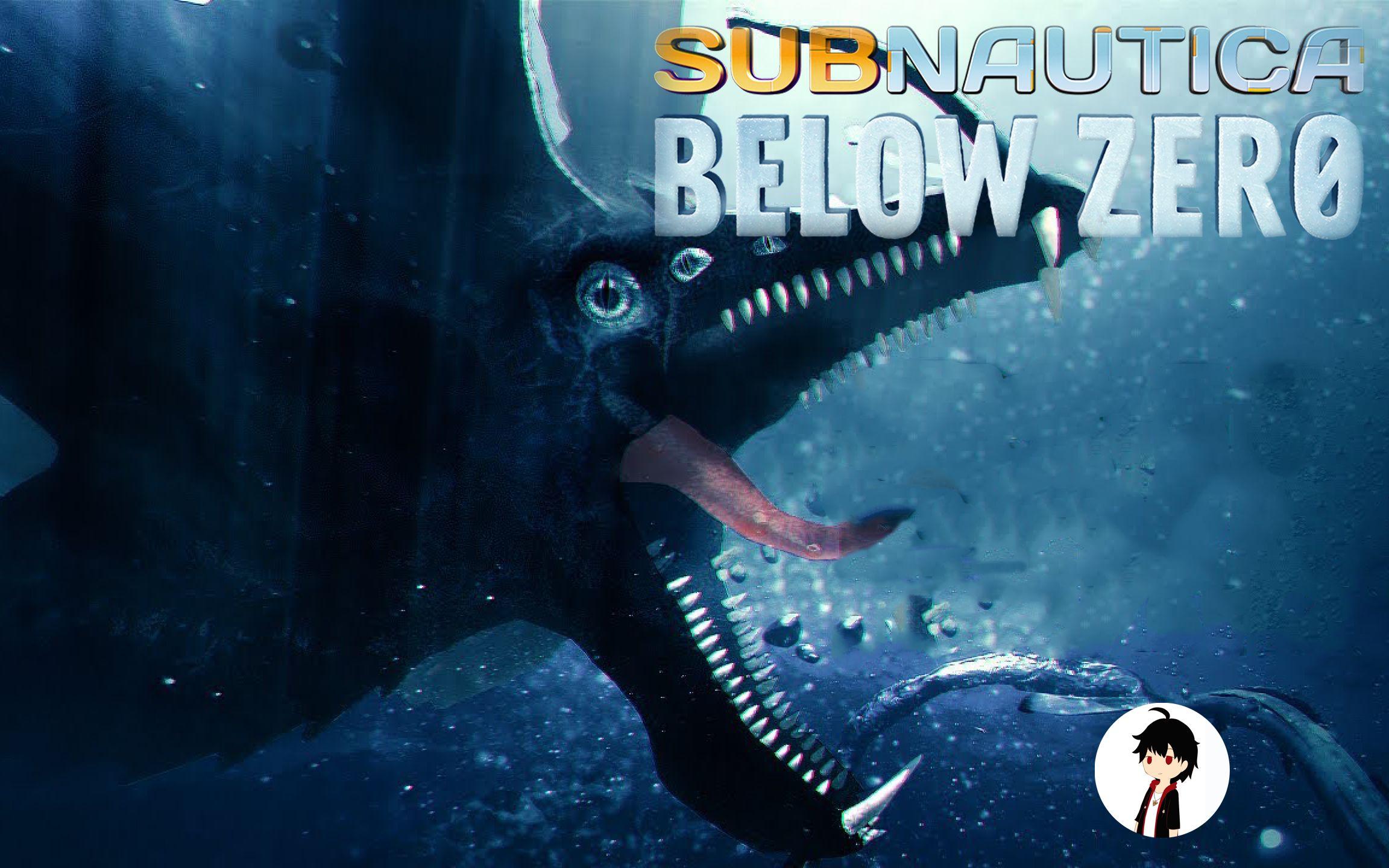 【矿蛙】深海迷航零度之下丨07 深海巨物恐惧症