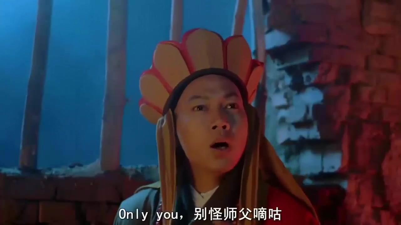 only you 罗家英_Only You 《大话西游》国语版 - 罗家英_哔哩哔哩 (゜-゜)つロ 干杯 ...