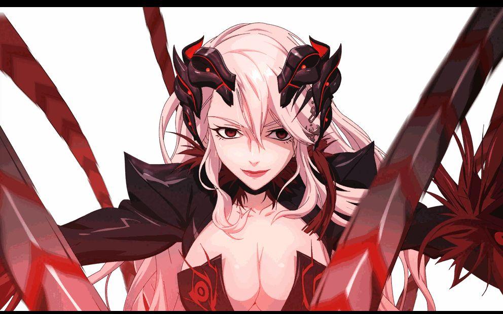 dnf女鬼剑技能补丁_【DNF补丁】女鬼剑士剑魔三觉动画反和谐补丁,这就是我要的效 ...
