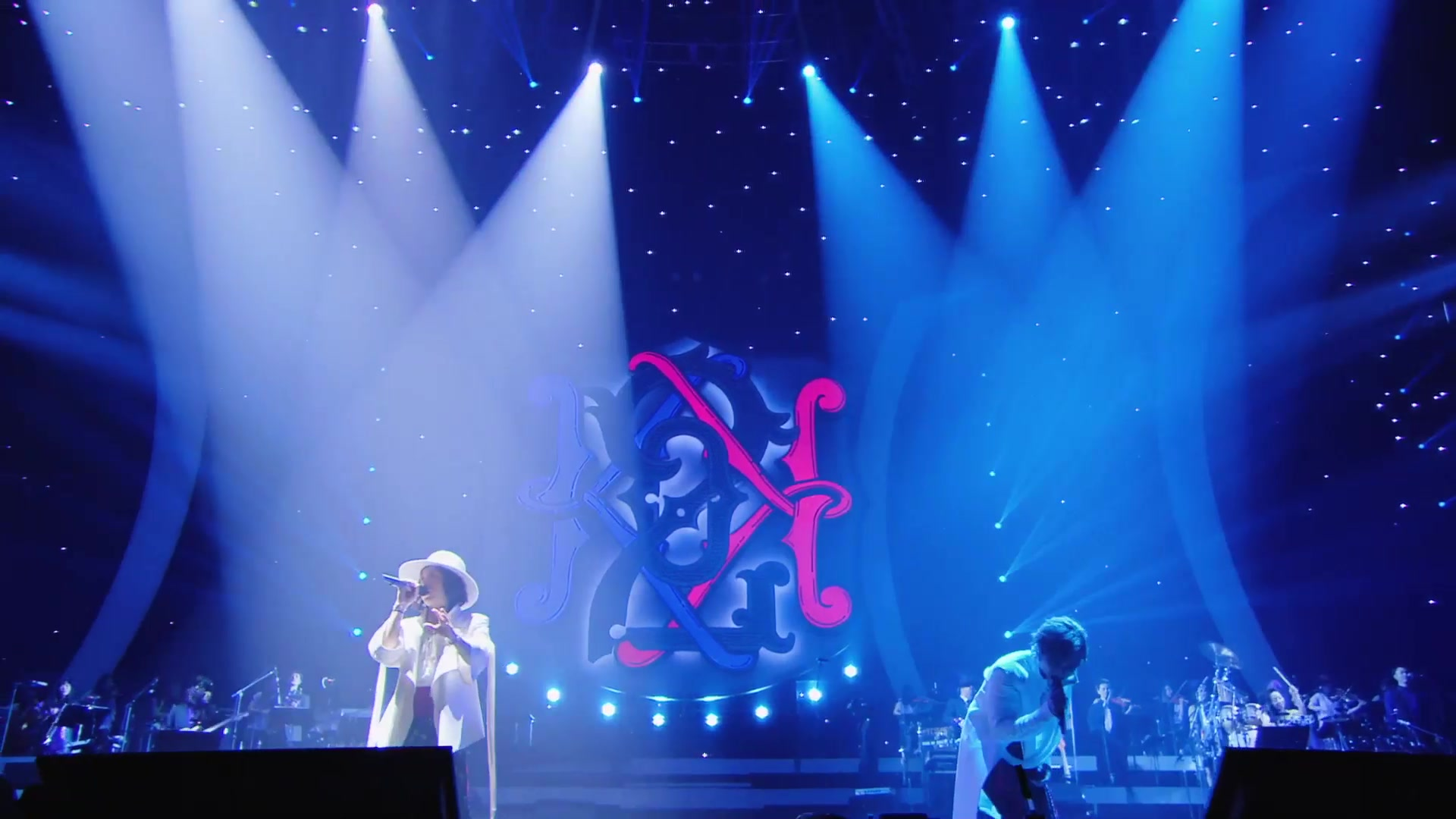 We are KinKi Kids Dome Concert 2016-2017[白衣part]