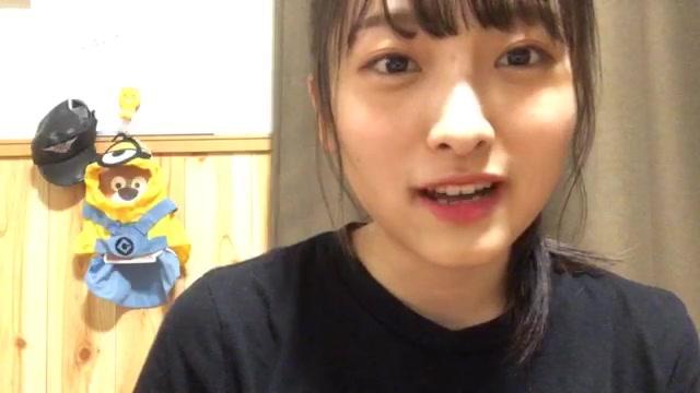 清原梨央 ラストアイドルSomedaySomewhere (2019年08月26日18時02分16秒)