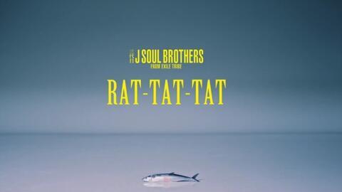 Tat tat rat 三代目 三代目 J
