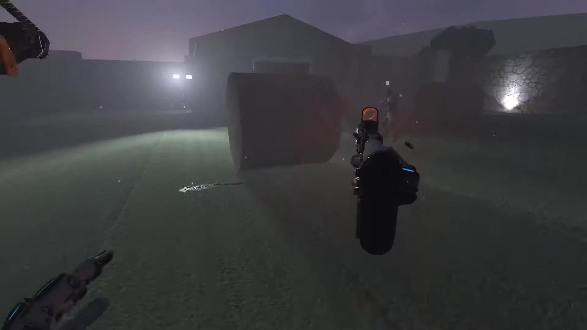 【PlayScope预告片】潜行FPS游戏《Espire 1: VR Operative》游戏预告