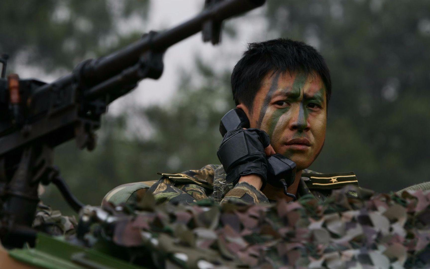 观看士兵突击_士兵突击中的老A是战略,战役,战术哪个级别的特种部队?_星海 ...