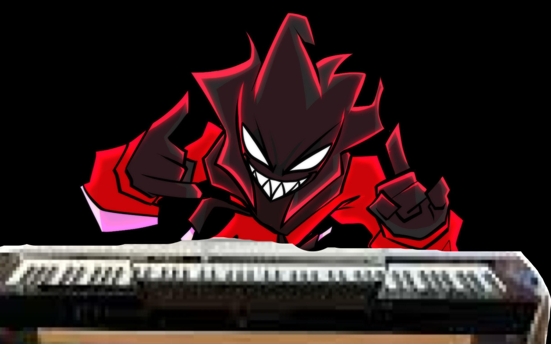 🤘 Friday Night Funkin 🤘 钢琴A.G.O.T.L