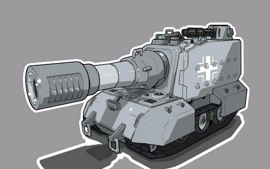 坦克世界多玩盒子站_【坦克世界】凯瑞:我去秀一下那个白兔 这真是低伤炮?_哔哩 ...