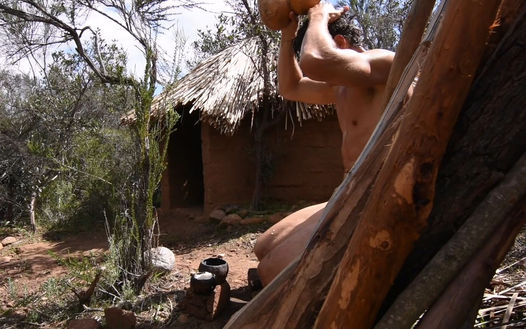 Naked and afraid porn-1905
